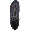 Mammut Ayako High GTX Shoes Men graphite-inferno